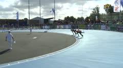 MediaID=39598 - Flanders Grand Prix 2021 - Cadet women, 500m quaterfinal3