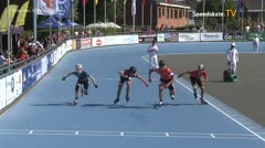 MediaID=39599 - Flanders Grand Prix 2021 - Cadet men, 500m quaterfinal4
