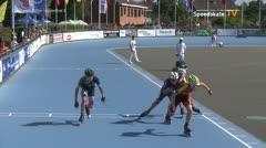 MediaID=39600 - Flanders Grand Prix 2021 - Cadet men, 500m quaterfinal2
