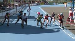 MediaID=39602 - Flanders Grand Prix 2021 - Youth Ladies, 1.000m semifinal1
