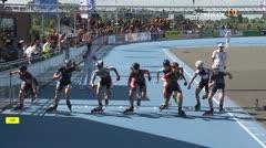 MediaID=39608 - Flanders Grand Prix 2021 - Youth Ladies, 1.000m semifinal2