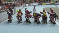 MediaID=39654 - Flanders Grand Prix 2021 - Cadet men, 5.000m elimination heat2