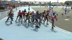 MediaID=39657 - Flanders Grand Prix 2021 - Cadet men, 5.000m elimination heat1