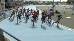 MediaID=39661 - Flanders Grand Prix 2021 - Cadet women, 5.000m elimination heat2