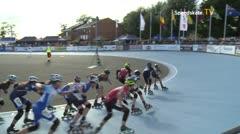 MediaID=39672 - Flanders Grand Prix 2021 - Scholieren Girls, 1.000m final