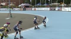MediaID=39678 - Flanders Grand Prix 2021 - Pupillen Girls, 1.600m final