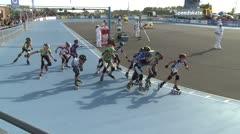 MediaID=39679 - Flanders Grand Prix 2021 - Scholieren Boys, 3.000m final