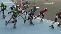 MediaID=39682 - Flanders Grand Prix 2021 - Scholieren Boys, 3.000m final