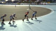 MediaID=39689 - Flanders Grand Prix 2021 - Scholieren Boys, 3.000m final