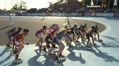 MediaID=39690 - Flanders Grand Prix 2021 - Cadet women, 5.000m elimination final