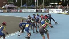 MediaID=39691 - Flanders Grand Prix 2021 - Scholieren Girls, 2.000m final