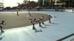 MediaID=39697 - Flanders Grand Prix 2021 - Scholieren Boys, 3.000m final