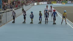 MediaID=39698 - Flanders Grand Prix 2021 - Pupillen Girls, 1.600m final