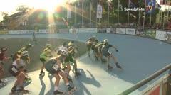 MediaID=39699 - Flanders Grand Prix 2021 - Youth Ladies, 5.000m Points B-final1