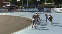 MediaID=39700 - Flanders Grand Prix 2021 - Scholieren Boys, 3.000m final