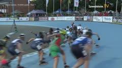 MediaID=39704 - Flanders Grand Prix 2021 - Senior women, 10.000m points final