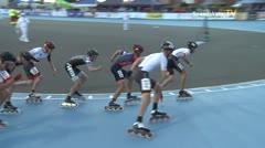 MediaID=39705 - Flanders Grand Prix 2021 - Junior men, 5.000m points final