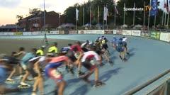 MediaID=39708 - Flanders Grand Prix 2021 - senior men, 10.000m points final