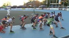 MediaID=39709 - Flanders Grand Prix 2021 - Youth men, 5.000m Points final